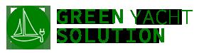 Green Yacht Solution Logo